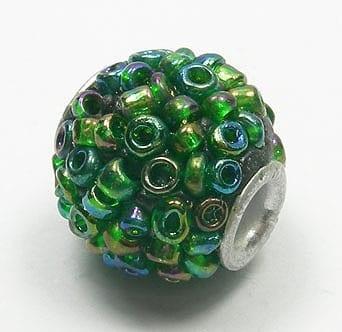 The Colourful World of Kashmiri Beads 44