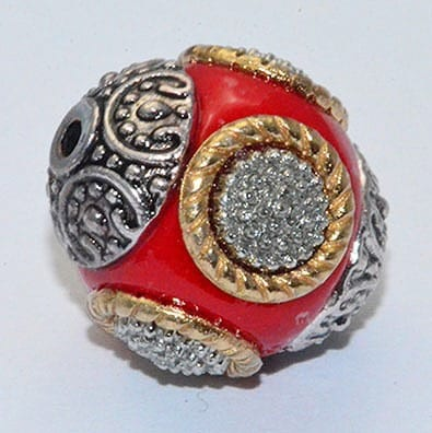 The Colourful World of Kashmiri Beads 24