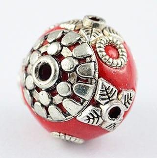 The Colourful World of Kashmiri Beads 15