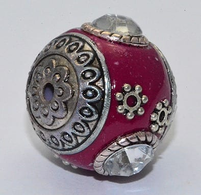 The Colourful World of Kashmiri Beads 12
