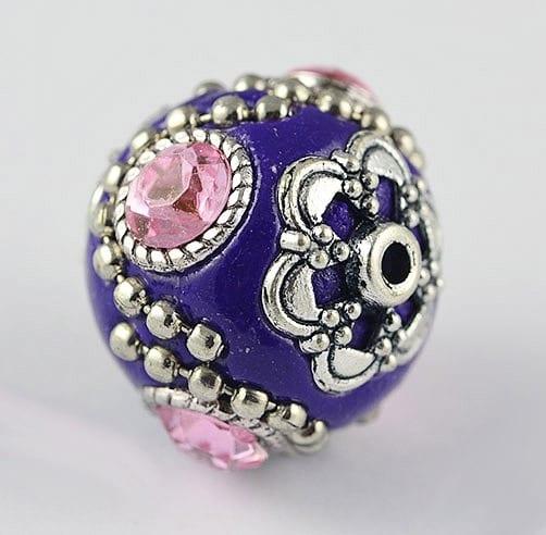 The Colourful World of Kashmiri Beads 6