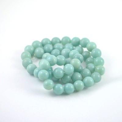 Amazonite Gemstones Strand (8mm) 2