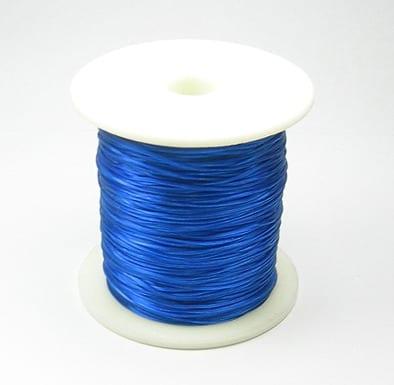 1 Crystal Wire Spool (30m) - Dark Blue 8
