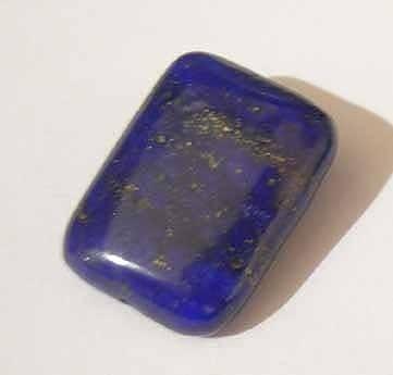 Exquisite Lapis Lazuli Gemstone Beads (13X18mm) 3