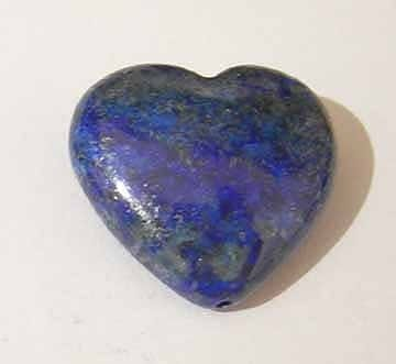 Lovely Lapis Lazuli Gemstone Beads (18mm) 5