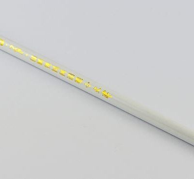 Rhinestones Picker/graber Pencil White In Colour - (17.5cm) 5