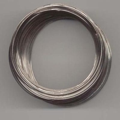 5 Coils Memory Wire - Bracelet (5.5cm Diameter) 2