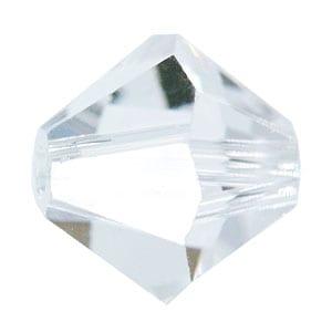Crystal Swarovski Bicones Beads (5328) - 6mm