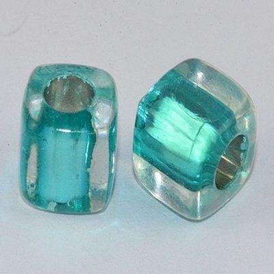 Acrylic Lampwork Beads