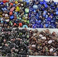 Bulk Buys Beads
