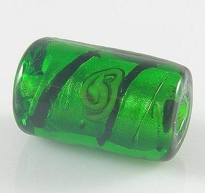 Lampwork Beads - Tube