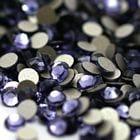 Rhinestone Flat Back Beads - SS20 (5mm)